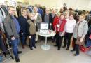 Kleiderkammer St. Sebastian spendet 5000 Euro