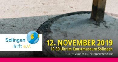 """Podiumsdiskussion  mit Tim Röhn: """"Wo sind unsere Grenzen?"""""""